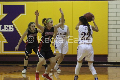Keota BB v HLV  - Jan 8, 2019