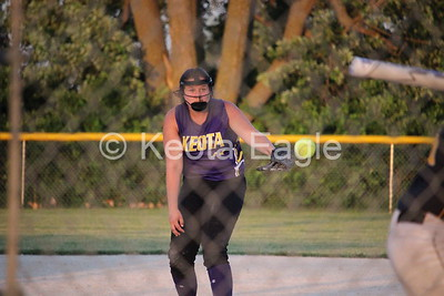 Keota vs Tri-County - May 30, 2018