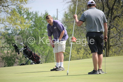 SICL co-ed Golf Meet - May 6, 2019