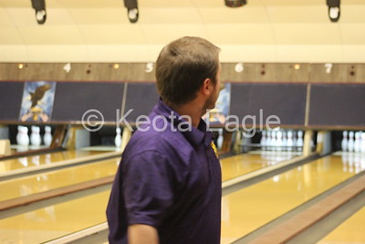 SK bowling v Washington - Dec. 5, 2018