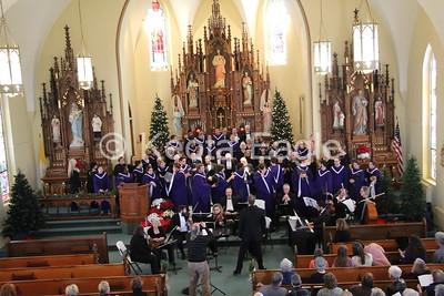 Ss. Peter and Paul hosts symphony