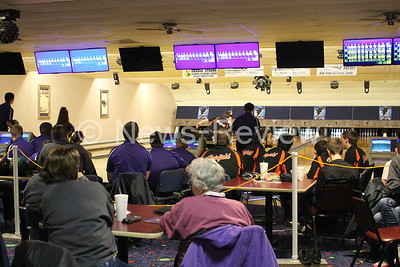 SK Bowling home meet 1/3