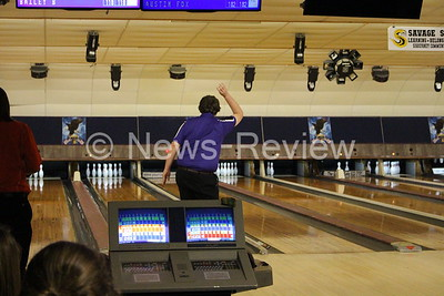 SK Home Bowling 1/18