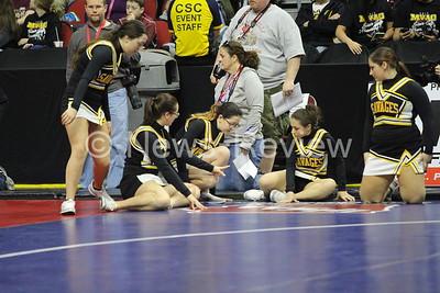 State Wrestling 2/16-2/18