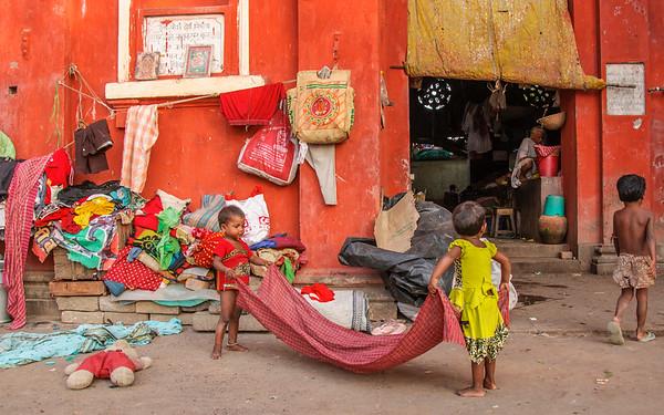 2 Days in Calcutta, India