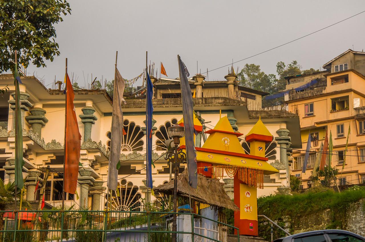 Gangtok, Sikkim, India