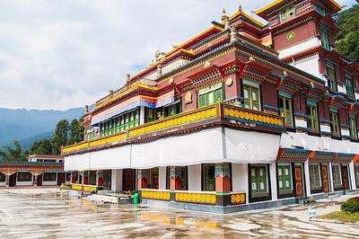 Lingdum Gompa, Sikkim