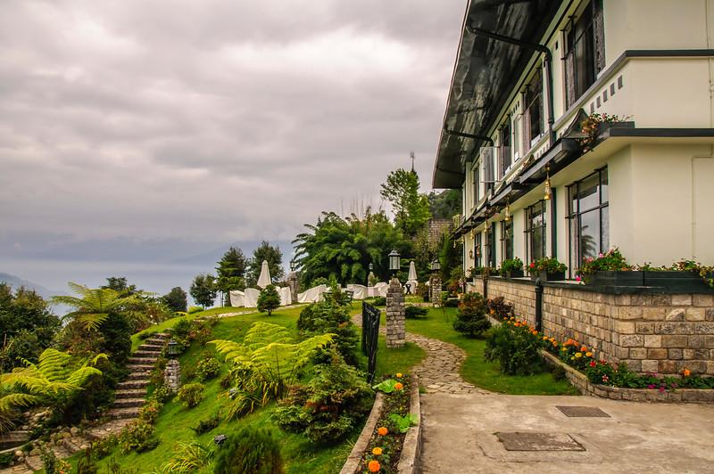 Pelling, Sikkim, India