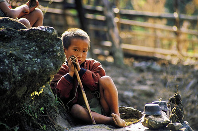 Sikkim People
