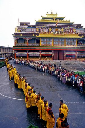 Sikkim - The Unpublished Photographs