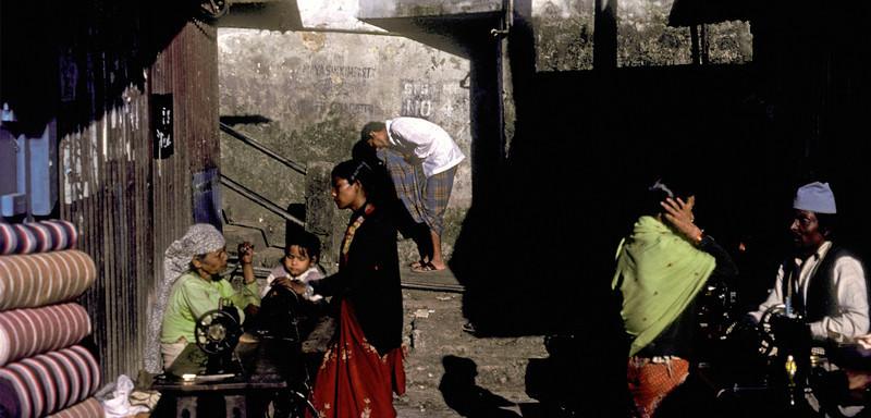 Lal Market, Gangtok