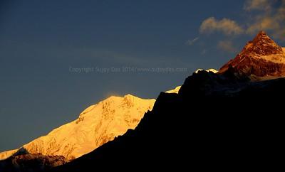 Sikkim Himalaya