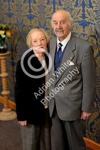 Silcox Family Funerals Llanelli. Malcolm and Mary Silcox
