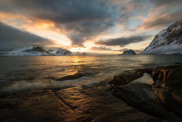 Northern Passage