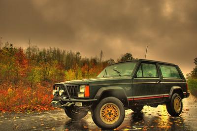 Silent Hill - Centralia, PA Trips