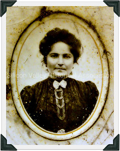 Santa Clara resident Antonina Serastiano 1874-1932
