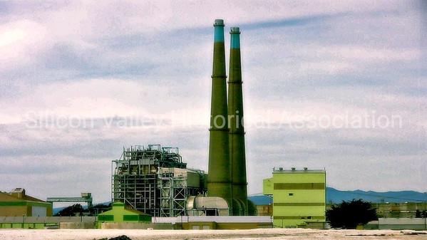 Calera Corporation in Moss Landing, California