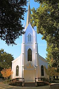 Church of the Nativity in Menlo Park, California