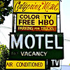 Califorina Motel in San Jose, California