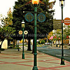 Redwood City Historic District