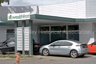 Wealthfront office in Palo Alto, California