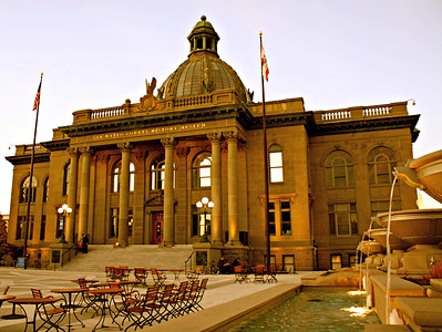 San Mateo County History Museum in Redwood City, California