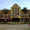 Fox Theatre in the Historic Redwood City District