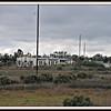 MacKay Radio Station at the Palo Alto Baylands