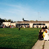Halloween at Duveneck Elementary School in Palo Alto, California - 2002