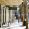 Bella Mia on 1st Street in San Jose, California