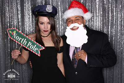 All Natural Stone Holiday Party Photos
