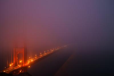 Misty Gate