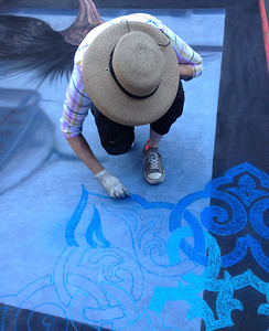 Chalk Painter