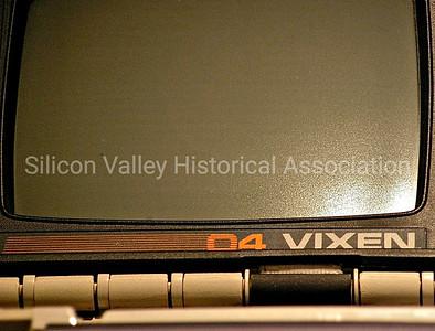 Osborne 04 Vixen Computer