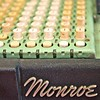 1954 Monroe Calculating machine