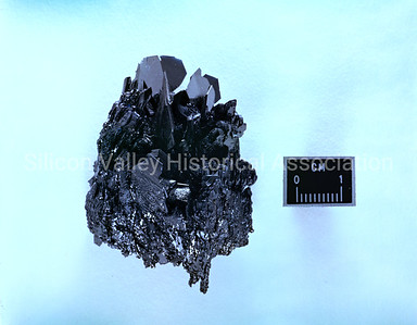 Single crystal of silicon carbide