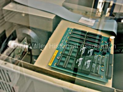 Benchmarq computer parts
