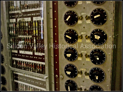 Analog computing dials