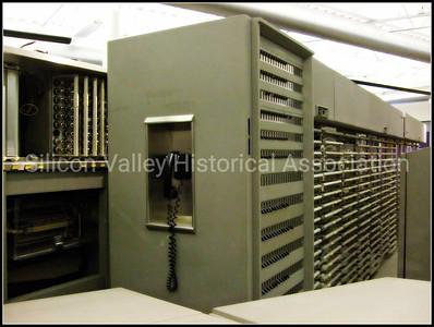 Burroughs Computer