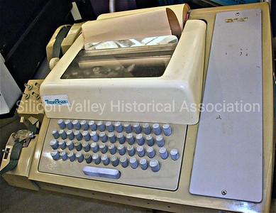 TimeShare Corporation machine