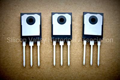 Fairchild Semiconductor Transistors