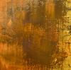 Orange-Iorillo, 12x12 on stretched canvas
