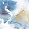 Equinox Gold II-Jarava, 20x20 on canvas
