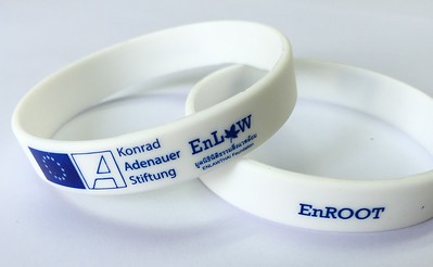 Konrad Adenauer Stiftung EnLaw มูลนิธินิติธรรมสิ่งแวดล้อม ริสแบนด์