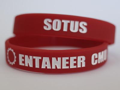 Entaneer CMU SOTUS ริสแบนด์