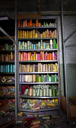 Silk Mill,Pa