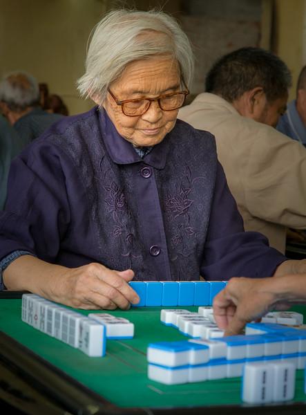 Xi Tang, China