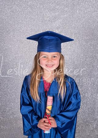 Silo Kindergarten Graduation