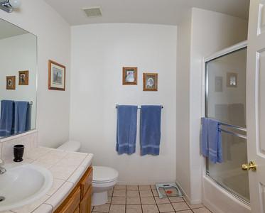 Hall Bath A