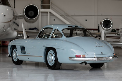 20200819_1957 Mercedes Benz Gullwing_0012